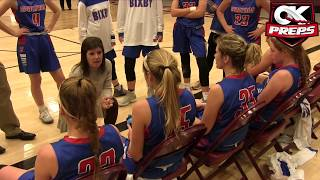 2018 State: Bixby Girls Preview
