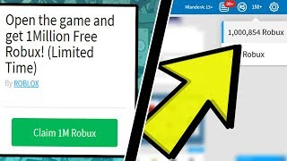 ROBLOX Games That Give FREE ROBUX! (2018)