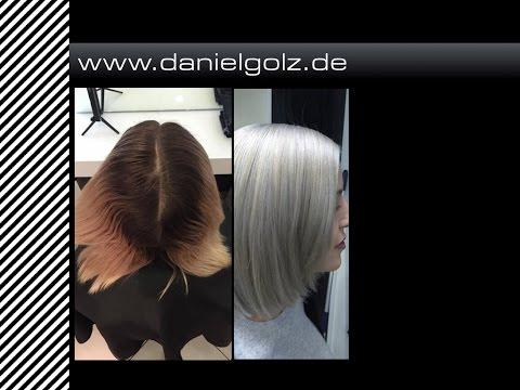 Witrum hilft vom Haarausfall