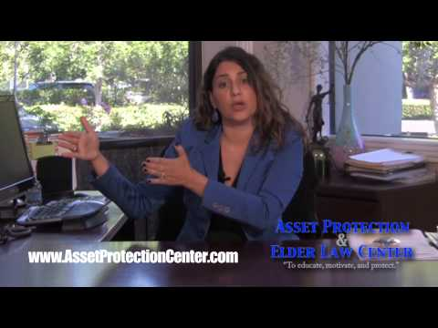 Who Needs a Trust in a Nutshell? - Shadi Shaffer; Esq. - Why we need a trust?