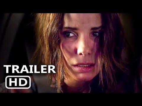 BIRD BOX Trailer (2018) Sandra Bullock, Netflix Movie