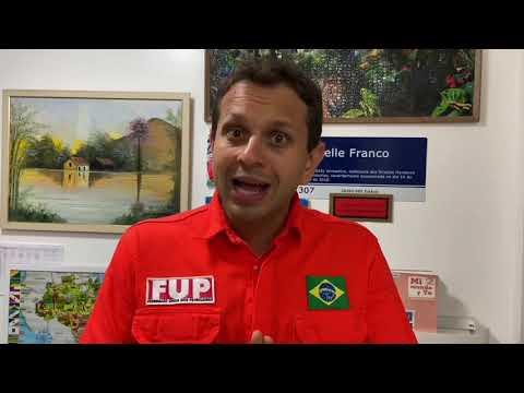 SindipetroNF denuncia desmonte da Bacia de Campos e convoca todos os trabalhadores