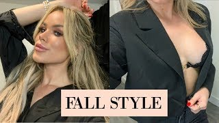 Biggest TRY-ON Fall Haul...ever