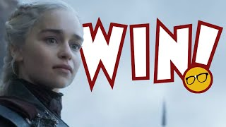 The Game of Thrones Petition Worked! The Fandom Subverted HBO's Expectations