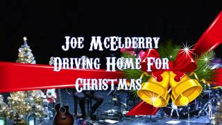 Joe McElderry - Driving Home For Xmas 2016 - The Full Set (HD)