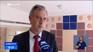 Governo dos Açores prolonga isenção das taxas da Lotaçor