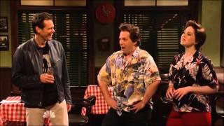 SNL Carrey Reunion