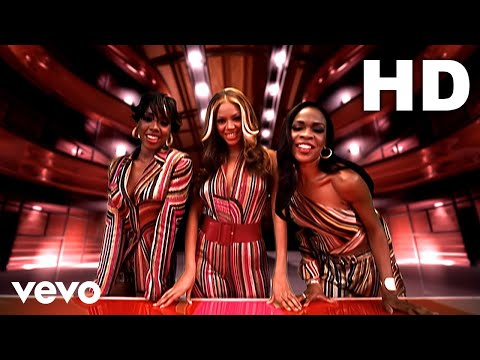 Destiny's Child - Independent Women, Pt. 1 (Video)