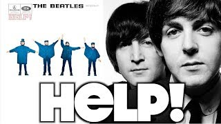 Ten Interesting Facts About The Beatles' HELP!