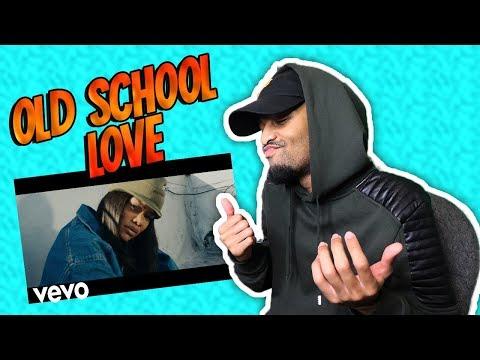 REACTING to Teyana Taylor - Gonna Love Me (Remix) ft. Ghostface killah, Method Man, Raekwon 🔥