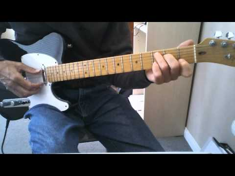 How to Play Basic Beginner Jazz Chords for Guitar. Part 2. Jazz Guitar Chords for 2-5-1's.