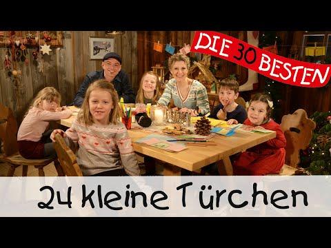 """Videoclip LIED """"24 kleine Türchen"""""""