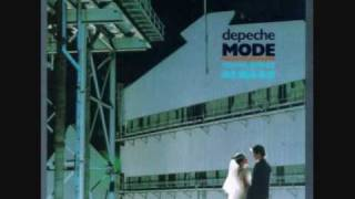 Depeche Mode B-sides - In your memory