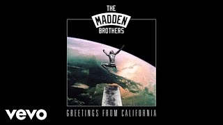 The Madden Brothers - Out Of My Mind (Audio)