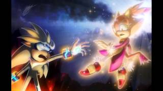 Dreams of an Absolution Instrumental Remastered - Sonic the Hedgehog (2006)