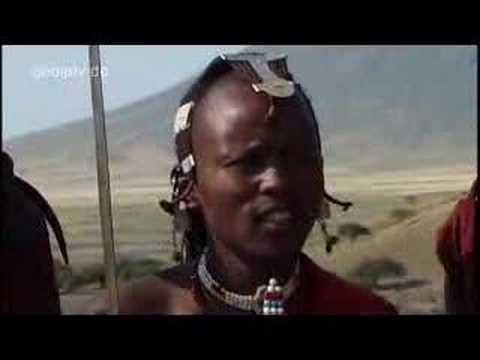ריקודי שבטים מסורתיים שנשתמרו - מרהיב!