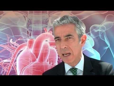 Influenza sistema nervoso sulla pressione sanguigna
