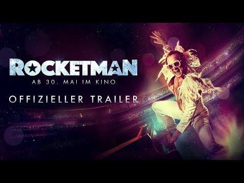 Rocketman Kritik