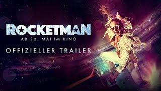 Rocketman Film Trailer