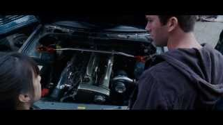 The Fast And The Furious   Tokyo Drift (2006)   Mustang Nismo