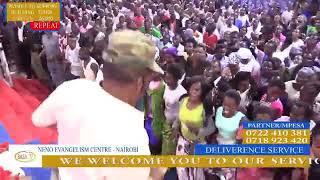 Pastor Nganga | Tumtukuze Bwana