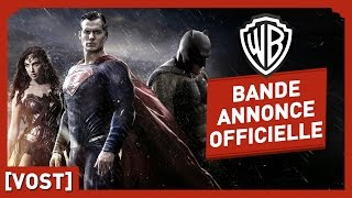 Batman V Superman : L'Aube de la Justice (Promo en VOSTFR)