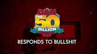 WHAT WOULD YOU SACRIFICE FOR SUCCESS? | DAN RESPONDS TO BULLSHIT