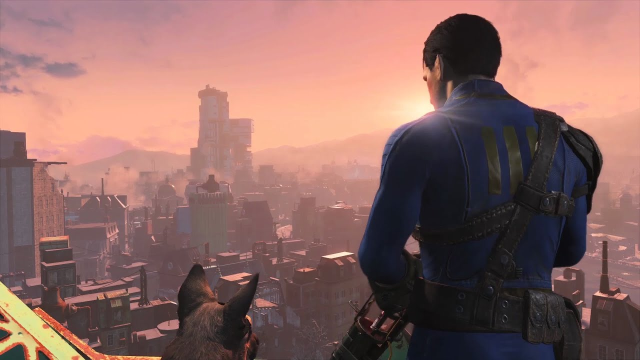 The Video Games We're Most Looking Forward To