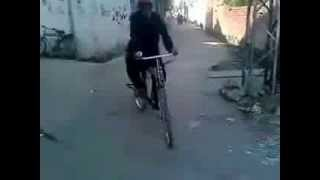 preview picture of video 'chacha ghazi cycle ground saeela'