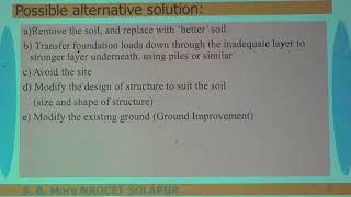 Ground Improvement Technique 3