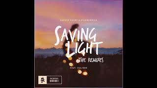 Gareth Emery & Standerwick - Saving Light (NWYR Remix)