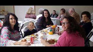 Appalachia First Baptist Church Homecoming 2016