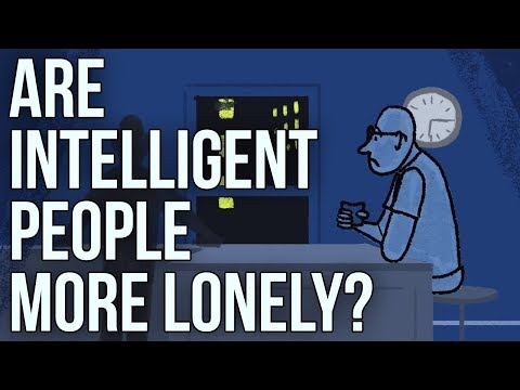 Is Being Emotionally Intelligent Linked to Loneliness?