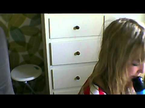 Videoklippet som hör till blondis1234567890 inspelat med webbkamera den 21 maj 2012 09:03 (PDT)