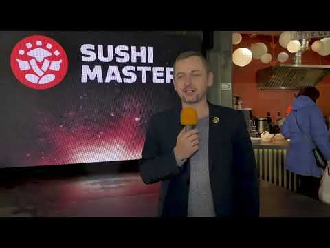 Суши Мастер по управленческой франшизе г  Могилев 2020 0