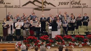 December 10th, 2017 - Sunday Morning Service