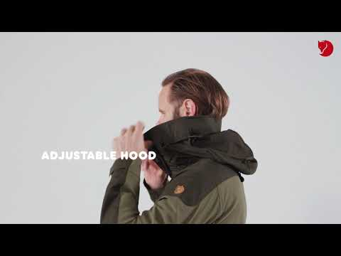 Fjällräven - Keb Jacket For Men