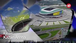 Rusia 2018: Kazán Arena | Prensa Libre