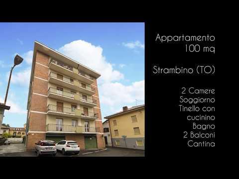Condo/Apartment - For Sale - Strambino - 31901011-358