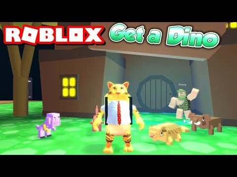 ROBLOX DINO PET SIMULATOR CODES!