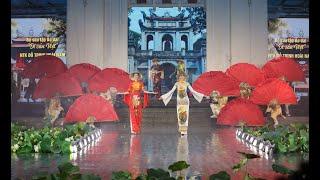 BỘ SƯU TẬP DI SẢN VIỆT 2020 | Áo Dài Đỗ Trịnh Hoài Nam