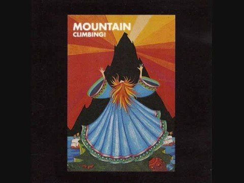 Mountain / Theme For An Imaginary Western
