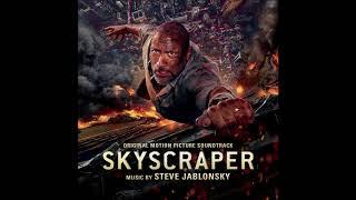 """Skyscraper Soundtrack   """"Walls""""   Jamie N. Commons"""