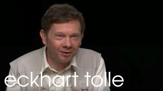 What is the Purpose of Mental Illness? Eckhart Tolle