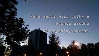 raha mbola misy tsiky PATSY (Bessa) lyrics