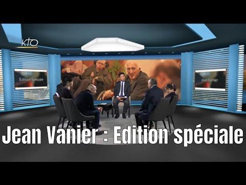 Jean Vanier - Edition spéciale
