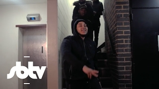Big Zuu ft Drifter | Aint No Joke (Prod. By Scam) [Music Video]: SBTV (4K)