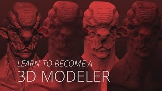 How to become a 3D Modeler [Learn from Industry Leaders]