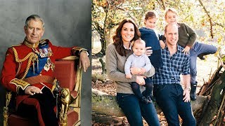 When Prince Charles Becomes King Of England, This Is What Will Happen To William and Kate