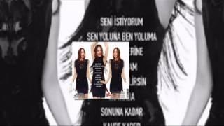 Ebru Gündeş ~ Seni İstiyorum (2012) Orjinal